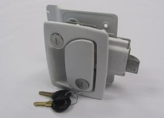 Mobile Home Door Lock & Locks Handles Accessories | City Motorhomes u0026 Caravans